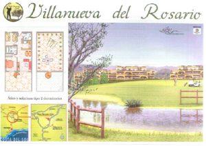 Promocion Aifos Valle Rosario Golf