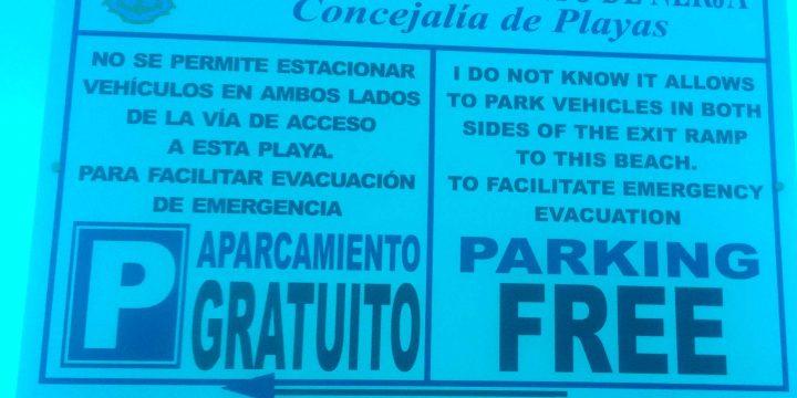 Ordenes del Ayuntamiento: Traducción para turistas