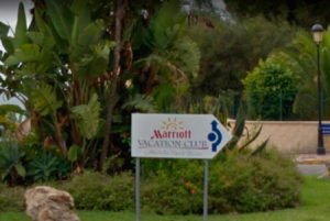 Marriott Vacation Club Marbella