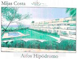 Promocion Aifos Hipodromo de MIjas